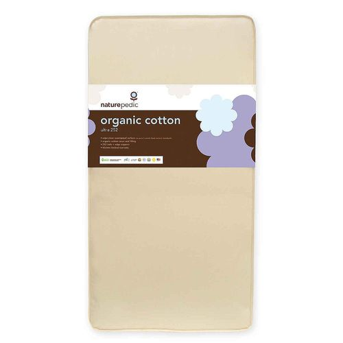 Organic Cotton Ultra 252