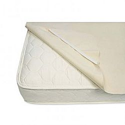 Naturepedic Waterproof Pad w Straps