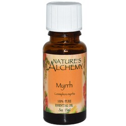 Nature's Alchemy 100% Pure Essential Oil