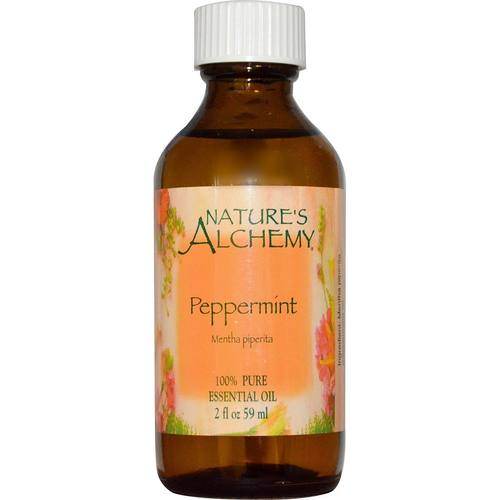 100- Pure Essential Oil