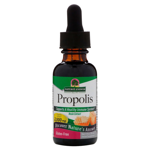 Nature's Answer Propolis Gluten Free - 1 oz - 1987_front.jpg