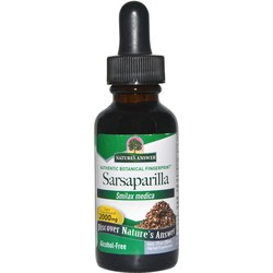 Nature's Answer Sarsaparilla Root