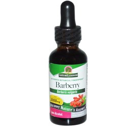 Nature's Answer Barberry Root