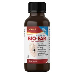 Nature's Answer Bio-Ear