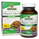 Nature's Answer Black Cohosh Root 50 mg