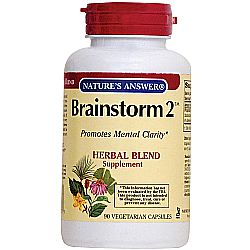 Nature's Answer Brainstorm2