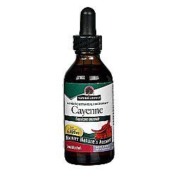Nature's Answer Cayenne Fruit