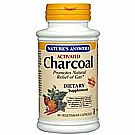 Nature's Answer Activated Charcoal
