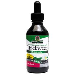 Nature's Answer Chickweed Herb