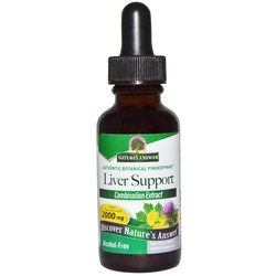 Nature's Answer Liver Support