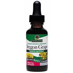 Nature's Answer Oregon Grape Root Extract