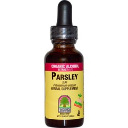 Nature's Answer Parsley Leaf Extract