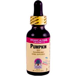 Nature's Answer Pumpkin Seed Extract