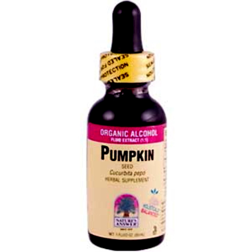 Nature's Answer Pumpkin Seed Extract  - 1 fl oz - 23104_a.jpg