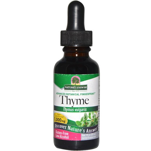 Thyme Aerial Parts Extract