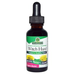 Nature's Answer Witch Hazel Aerial Parts Extract