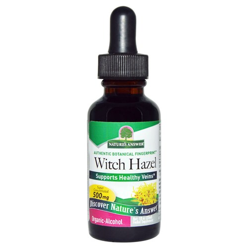 Witch Hazel Aerial Parts Extract