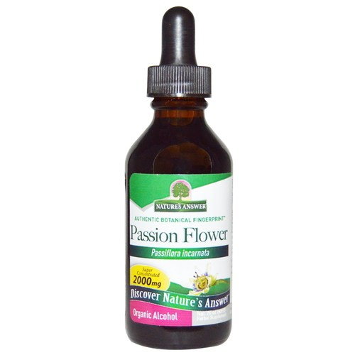 Passionflower Herb Extract
