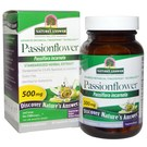 Passionflower 60 Capsules Yeast Free by Nature's Answer