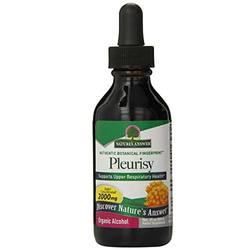 Nature's Answer Pleurisy Root Extract