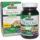 Nature's Answer Dong Quai Standardized Root Extract