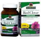 Nature's Answer Standardized Red Clover Tops Extract