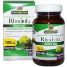 Standardized Rhodiola Root Extract