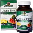 Nature's Answer Adrenal Stress Away