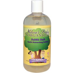 Nature's Baby Organics Bubble Bath