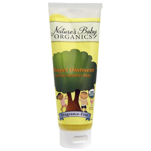 Nature's Baby Organics Diaper Ointment  - 3 fl oz - 29573_1.jpg