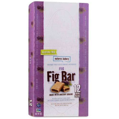 Nature's Bakery Gluten Free Fig Bars - 12 bars - 102720.jpg