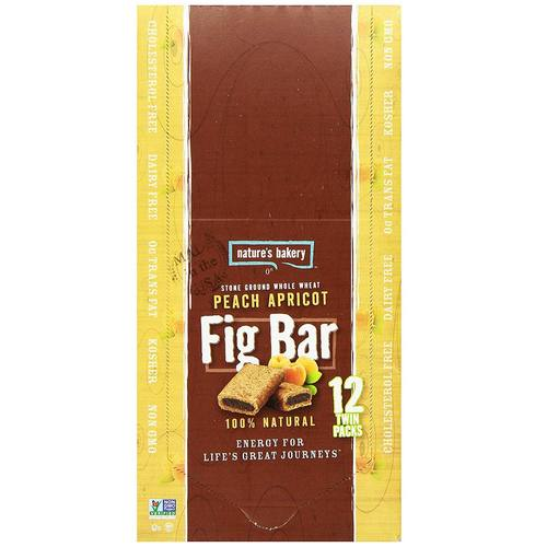 Whole Wheat Fig Bars