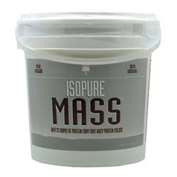 Nature's Best Isopure Mass
