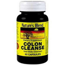 Nature's Blend Colon Cleanse