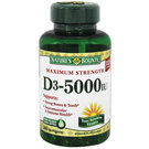 Maximum Strength Vitamin D3