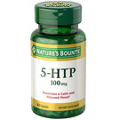 Nature's Bounty 5-HTP - 100 mg - 60 Cápsulas