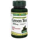 Nature's Bounty Green Tea Extract