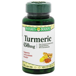 Nature's Bounty Turmeric