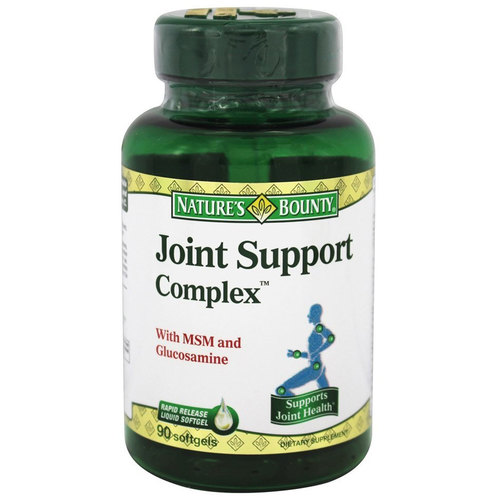 Joint Support Complex