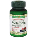 Maximum Strength Melatonin