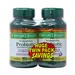 Nature's Bounty Acidophilus Probiotic  - Twin Pack - 100 Tablets Per Bottle - 1.jpg