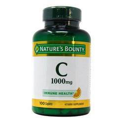 Nature's Bounty Pure Vitamin C