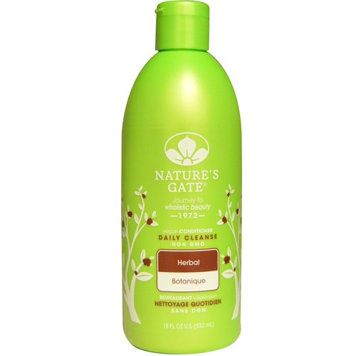 Daily Cleanse Herbal Conditioner