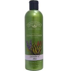 Nature's Gate Lavender  Aloe Conditioner