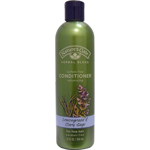 Lemongrass & Clary Sage Conditioner