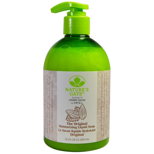 The Original Moisturizing Liquid Soap