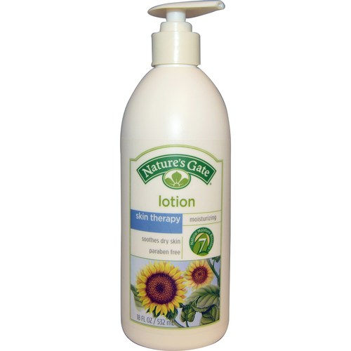 Moisturizing Skin Therapy Lotion