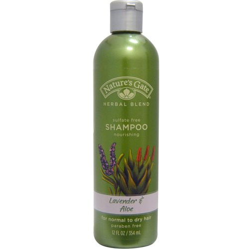 Herbal Blend Shampoo