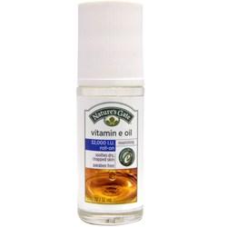 Nature's Gate Roll-On Vitamin E Oil 32-000 IU