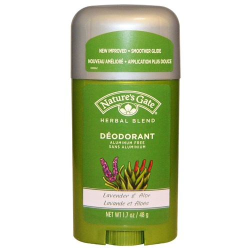 Herbal Blend Stick Deodorant